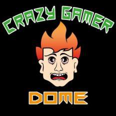CRAZY GAMER DOME.com
