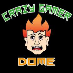 CRAZY GAMER DOME.com
